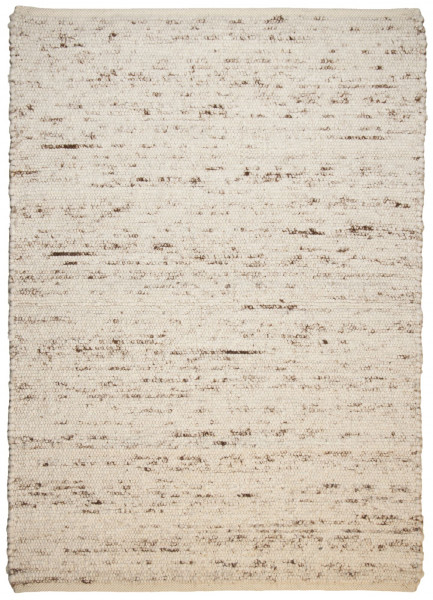 Teppich aus 100% Schurwolle; handgewebt | THEKO die markenteppiche - BERBERINA SUPER