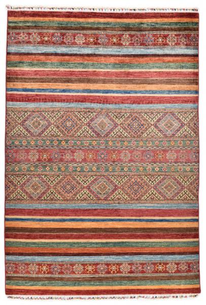 Kandashah - 2458 - 157x211cm