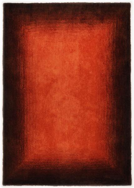 Teppich aus 100% Polyester; handgetuftet | THEKO die markenteppiche - HULA