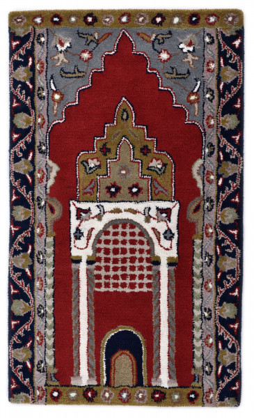 Royal Persian - P-007 - 80x130cm
