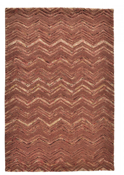 Teppich aus 100% Schurwolle (IWS); handgetuftet | THEKO die markenteppiche - WOOL-Design