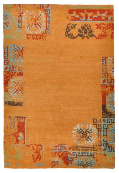 Talonga Silk - RSK630 - 162x241cm