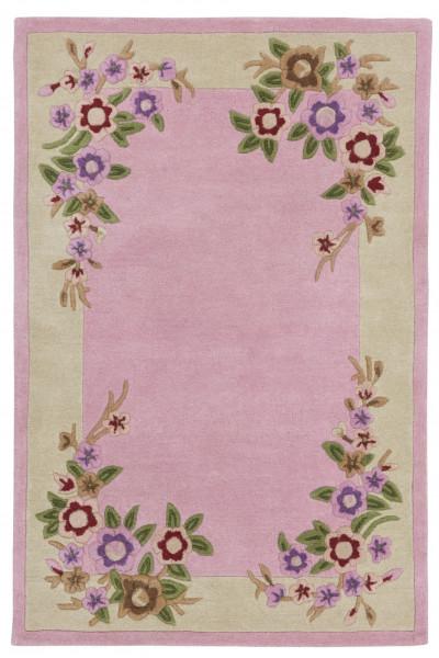 Teppich aus 100% Schurwolle (IWS); handgetuftet | THEKO die markenteppiche - LIFOU