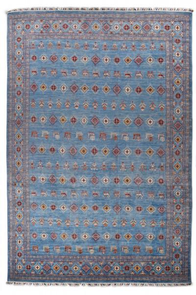 Kandashah - 1364 - 270x394cm