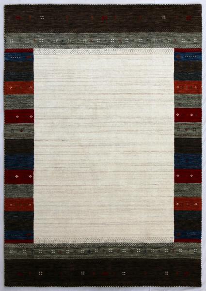 Teppich aus 100% Schurwolle (IWS); handgearbeitet   THEKO die markenteppiche - New York