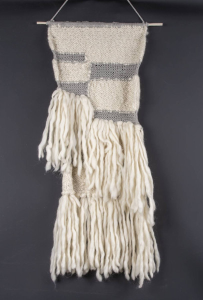 Teppich aus 90% Schurwolle / 10% Baumwolle; handgearbeitet | THEKO die markenteppiche - BIG T