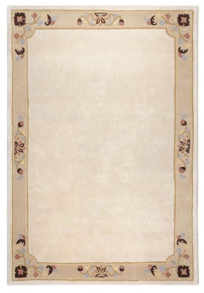Teppich aus 70% Schurwolle / 30% Polyamid; handgetuftet | THEKO die markenteppiche - Suha