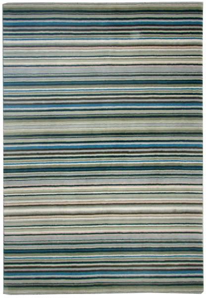 Teppich aus 100% Schurwolle; handgewebt | THEKO die markenteppiche - Haltu Vario