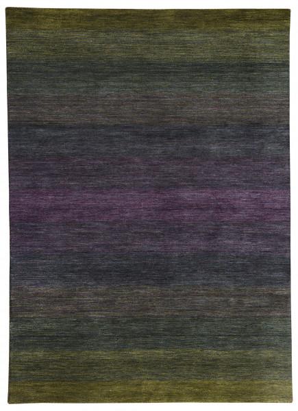 Teppich aus 100% Schurwolle; handgewebt   THEKO die markenteppiche - Haltu Vario