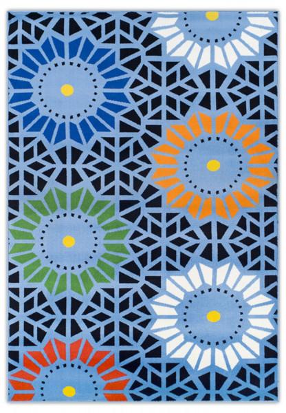 Happy Color - 71 - 160x235cm