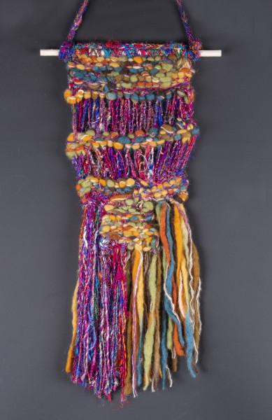 Teppich aus 80% Seide / 20% Schurwolle; handgearbeitet | - SARI LOVE