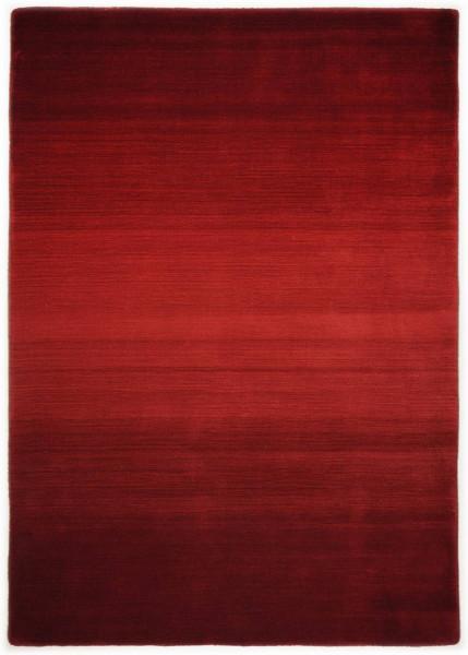 Teppich aus 100% Schurwolle (IWS); handgewebt | THEKO die markenteppiche - Wool Comfort