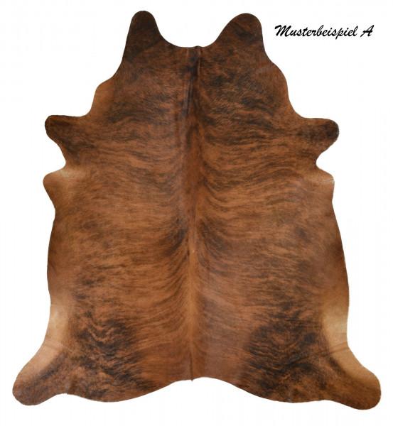 Teppich aus 100% Rinderhaar; gegerbt | THEKO die markenteppiche - Muh